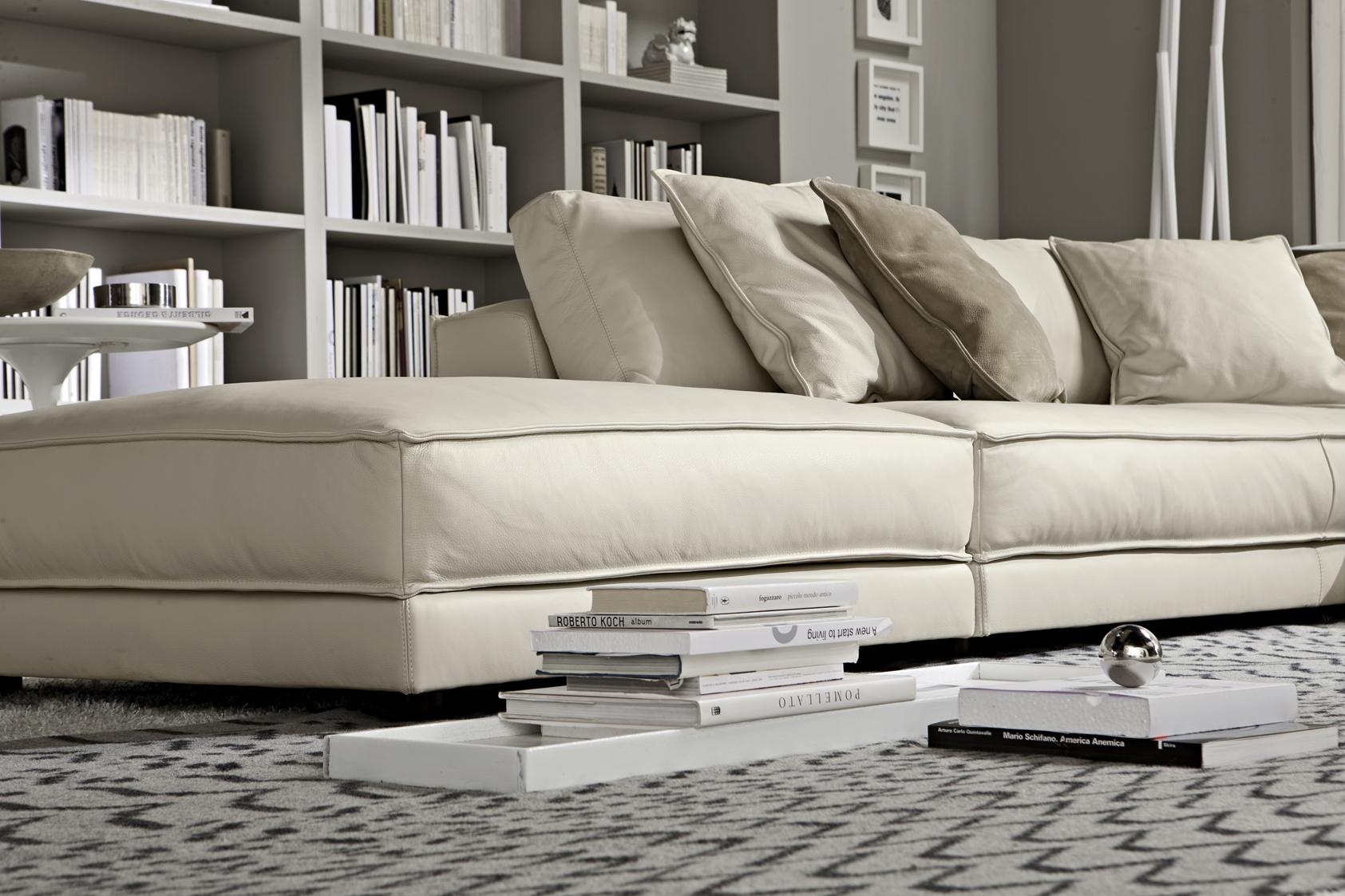 Polaris Designed For Living Srl couch prianera yucatan