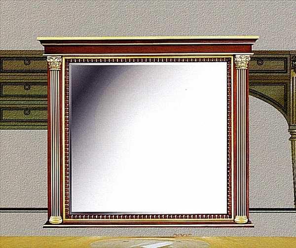 Specchio CAMERIN SRL 5016 The art of Cabinet Making II