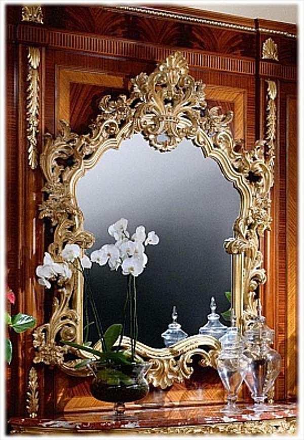 Specchio CARLO ASNAGHI STYLE 10400 Elegance
