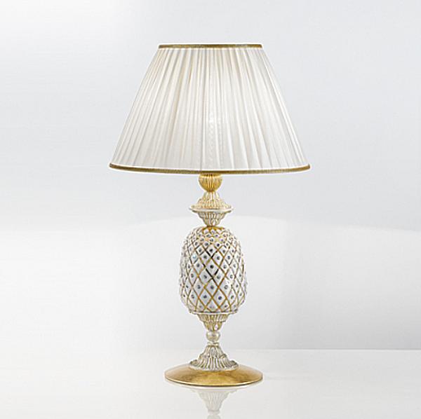 Lampada da tavolo MM LAMPADARI 7089/L1