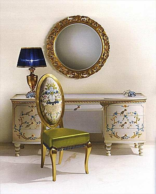 Toilet table CASPANI TINO C/594
