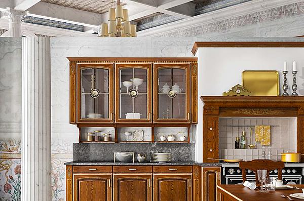 Cucina HOME CUCINE GOLD ELITE01