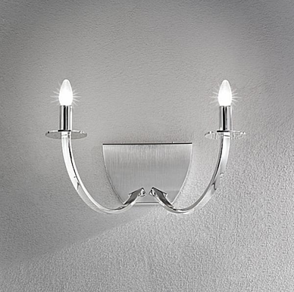 Lampade da muro MM LAMPADARI 7096/A2