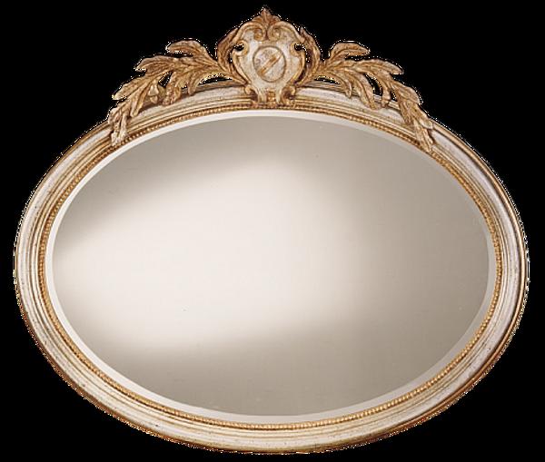 Specchio STILE LEGNO 1088 Momenti Arte