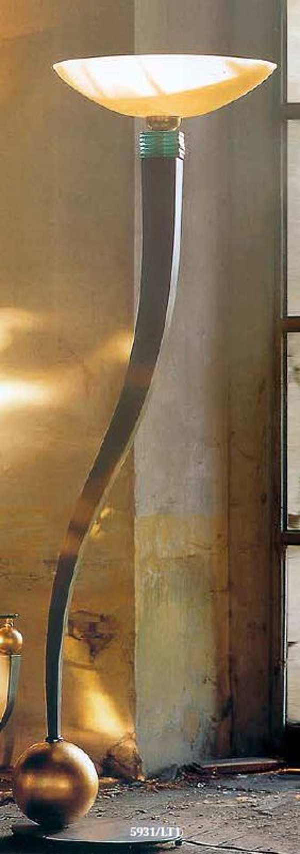 Lampada da terra MM LAMPADARI 5931/LT1