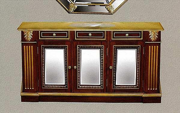 Basa sotto il lavello CAMERIN SRL 3002 The art of Cabinet Making II