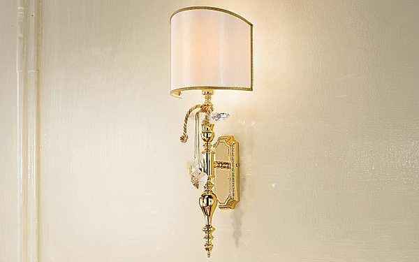 Lampade da muro MASIERO (EMME PI LIGHT) VE 1002 A1