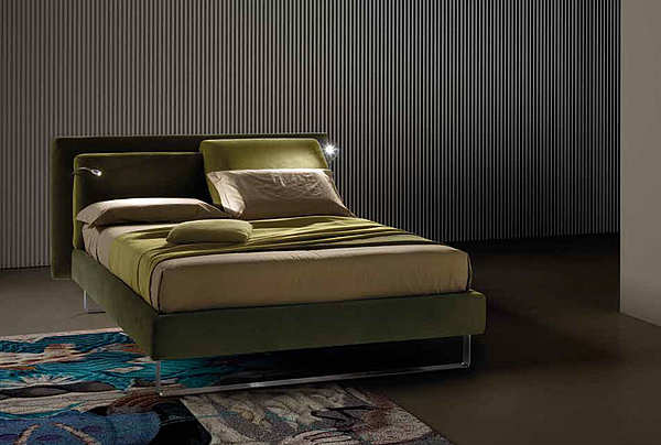 Letto SAMOA FLUX090 Your style modern