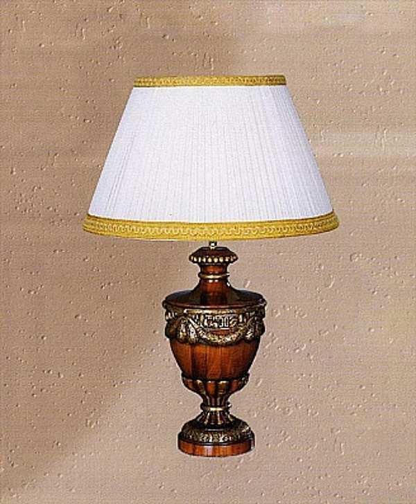 Lampada da tavolo CAMERIN SRL 605 The art of Cabinet Making