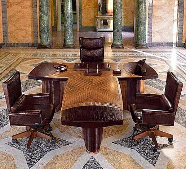 Desk MASCHERONI PLANET TABLES