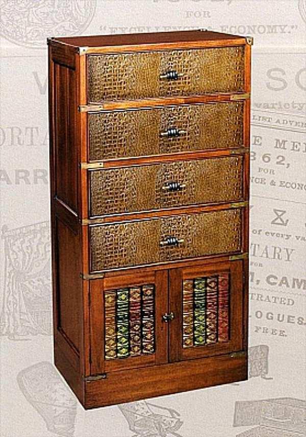 Cassettiera CAMERIN SRL 484 The art of Cabinet Making II