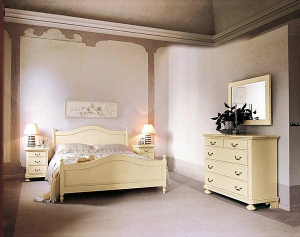Comodino TONIN CASA ASOLA - 1368 Glamour