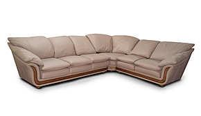 Unendo in un unico concetto il gusto classico e il comfort moderno di Nieri.