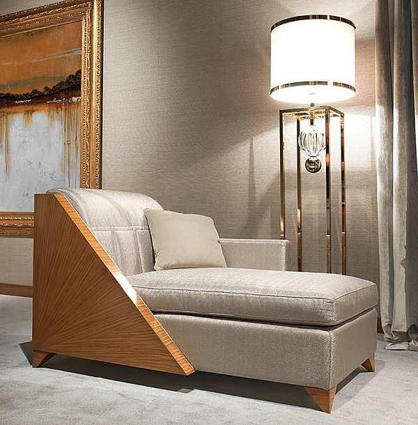 Couch ZANABONI LAUREN CONTEMPORARY