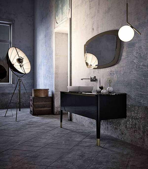 Bagno PUNTOTRE ART 8 ART New Decò Style