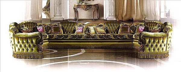 Couch CASPANI TINO B/1240/C/3