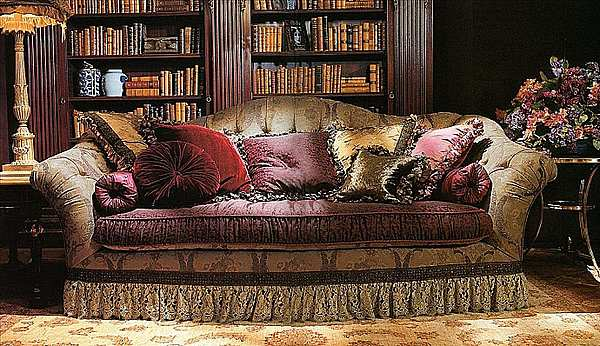 Divano PROVASI PR0540-300/L Home Luxury (one)