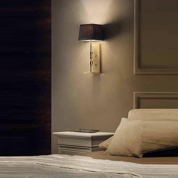 Lampade da muro MASIERO (EMME PI LIGHT) slim a1