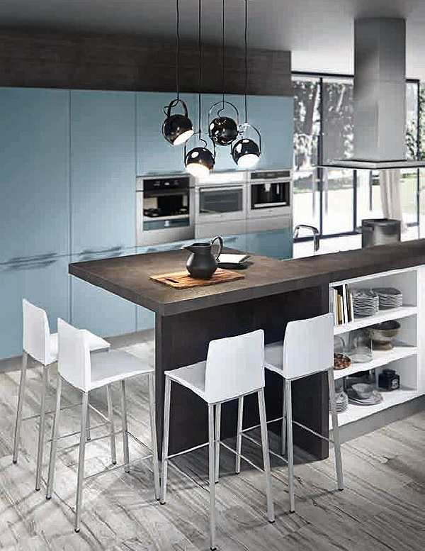 Cucina HOME CUCINE color matt_13