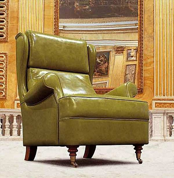Armchair MASCHERONI Long Autumn