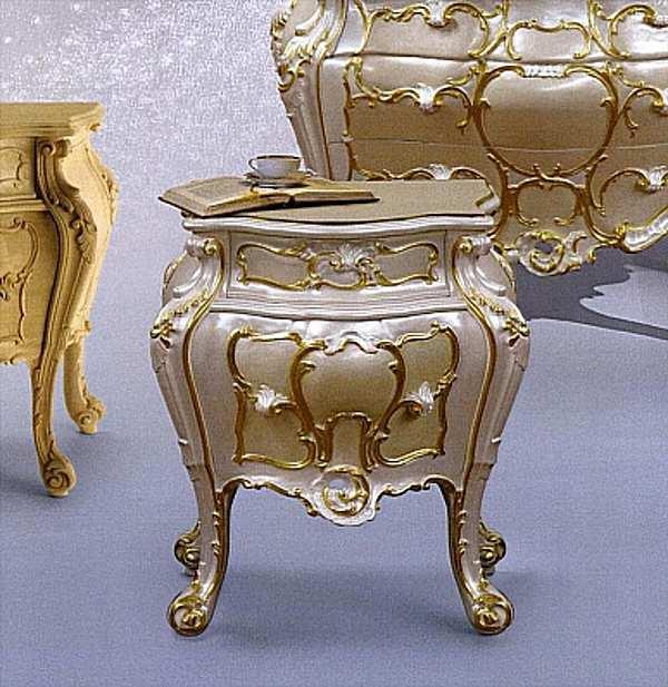 Bedside table CASPANI TINO C/483/3