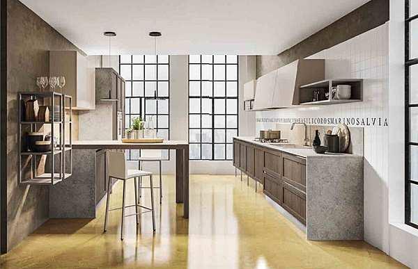 Cucina HOME CUCINE quadrica_05