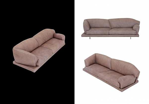 Couch IL LOFT GAA10