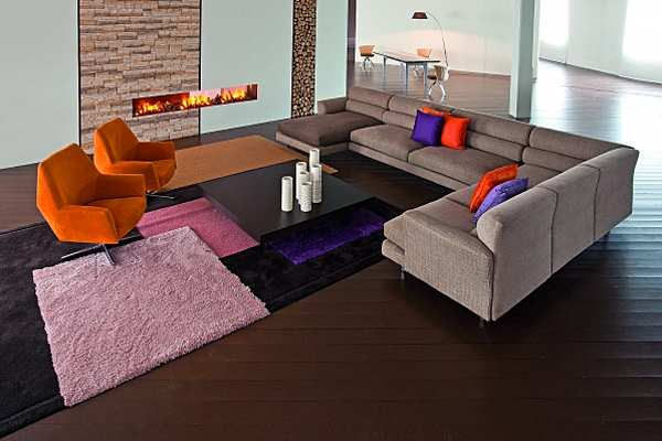 Couch IL LOFT IM92