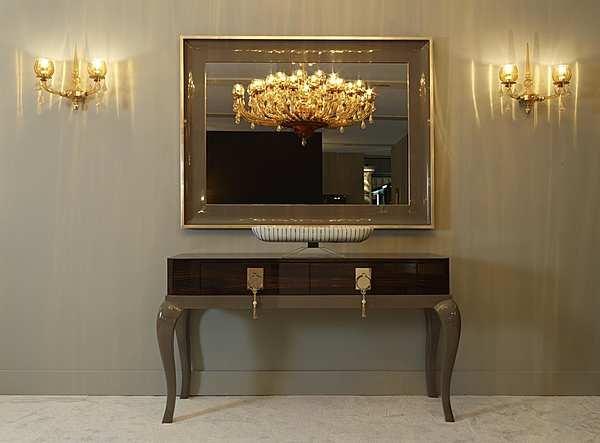 Specchio PATINA GL/M103 16 - GLAMOUR MIRROR