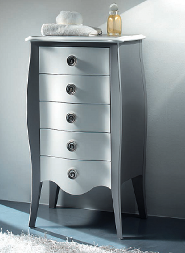 Chest of drawers GAIA CASSETTIERA 4