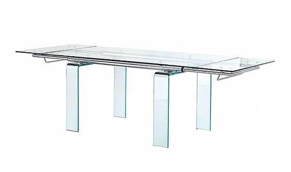 Table MIDJ Mambo R