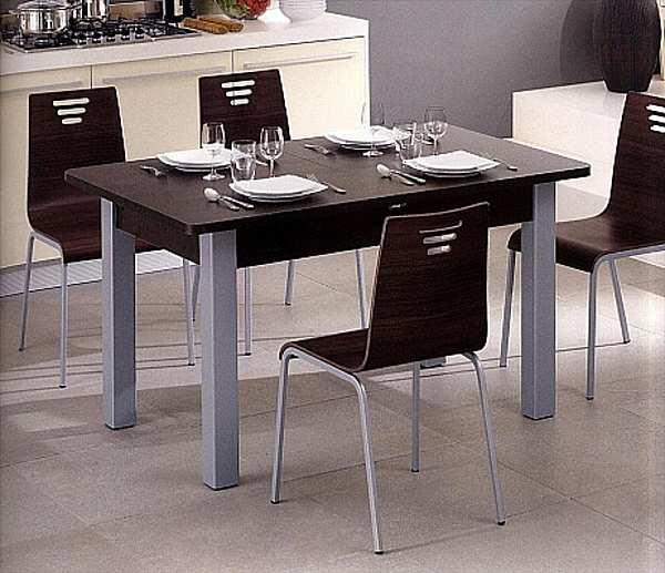 Table EUROSEDIA DESIGN 682+401