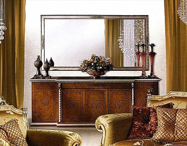 Mirror CASPANI TINO L/1320/M/V/2