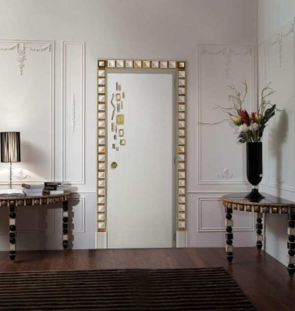 Interroom door ASNAGHI INTERIORS PR1301 LS500 TP18 LACQUERED