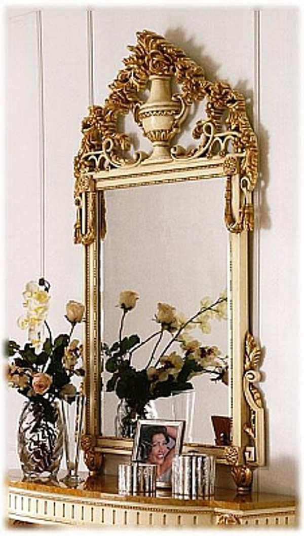 Specchio Cappellini INTAGLII 208 / S