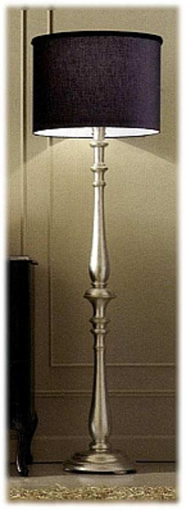 Lampada da terra CORTE ZARI Art. 1436-R CORTEZARI MILLENOTTI