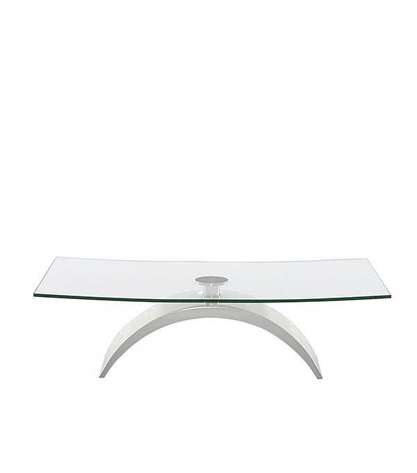 Tavolino TONIN CASA TUDOR - 6630 Contenitori e Complementi