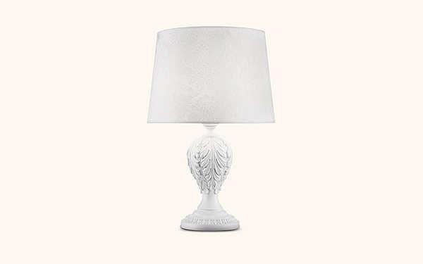 Lampada da tavolo MASIERO (EMME PI LIGHT) ACANTIA TL1 P06