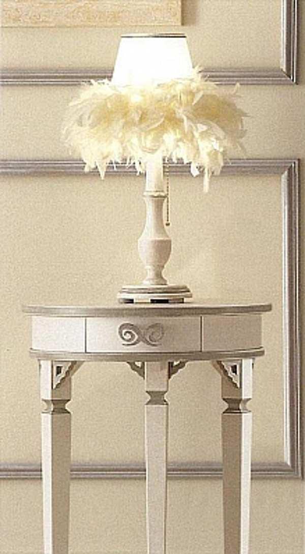 Lampada da tavolo GIUSTI PORTOS 548+P15 2