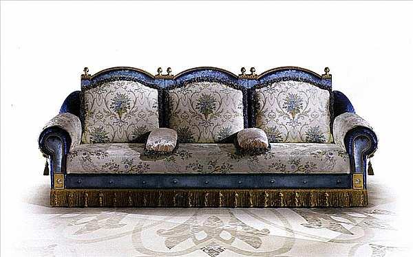Couch CASPANI TINO B/1233/1/F