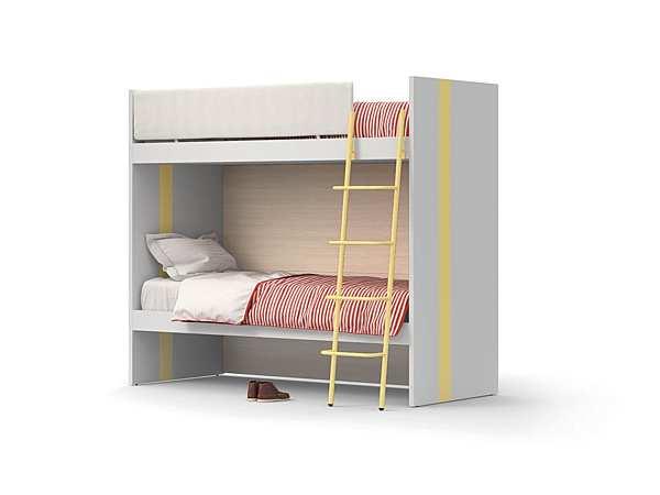 Camera per bambini nidi LILA