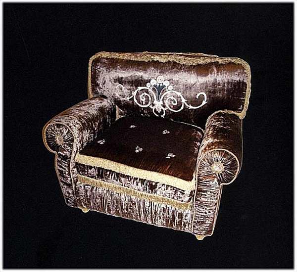 Poltrona LA CONTESSINA R113 2008 collection