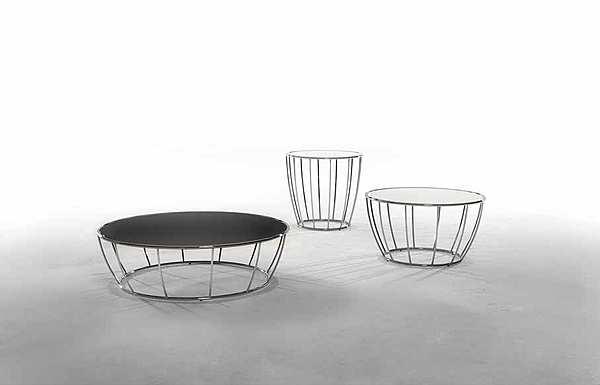 Tavolino TONIN CASA AMBURGO - 6286_glass Life Style