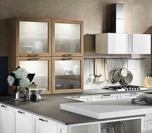 Cucina HOME CUCINE quadrica_01