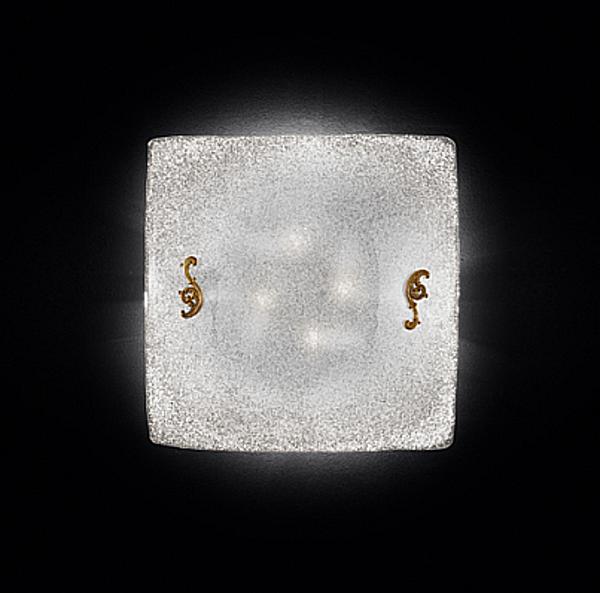 Lampade da muro MM LAMPADARI 7095/P4