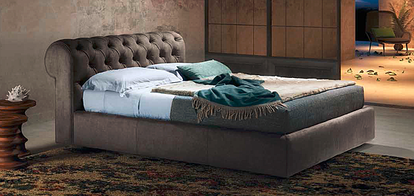 Letto SAMOA MIST160 Your Style C L A S S I C