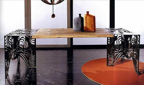 Table NATURE DESIGN  (FRANCO MARIO) ND1037