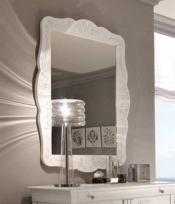 Specchio FRANCESCO PASI 6076 NEW DECO