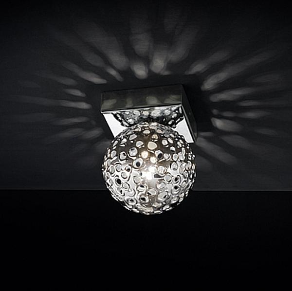 Lampade da muro MM LAMPADARI 6884/A1
