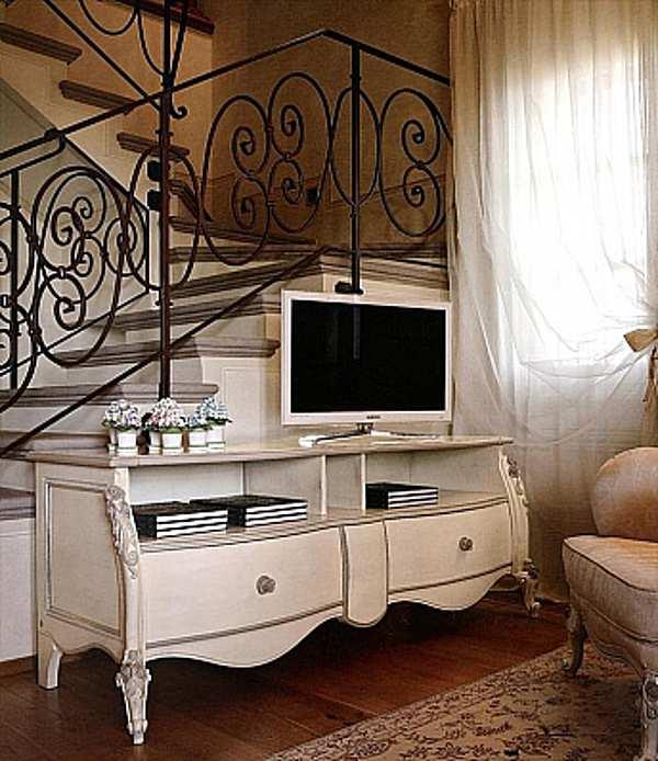 Supporto TV VOLPI 1380 Classic Living